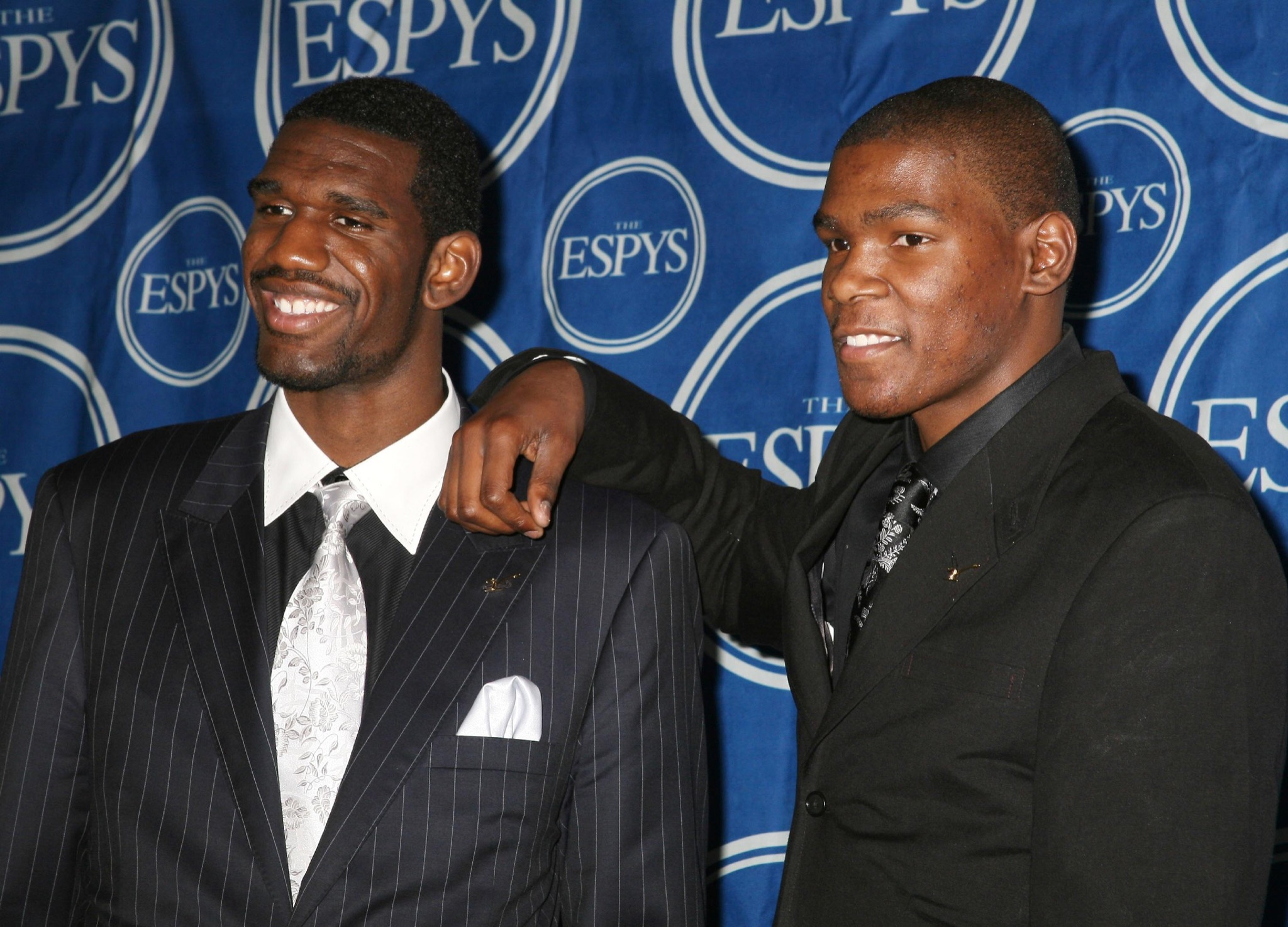 #ThrowbackThursday: Kevin Durant's Journey From Texas To NBA Star