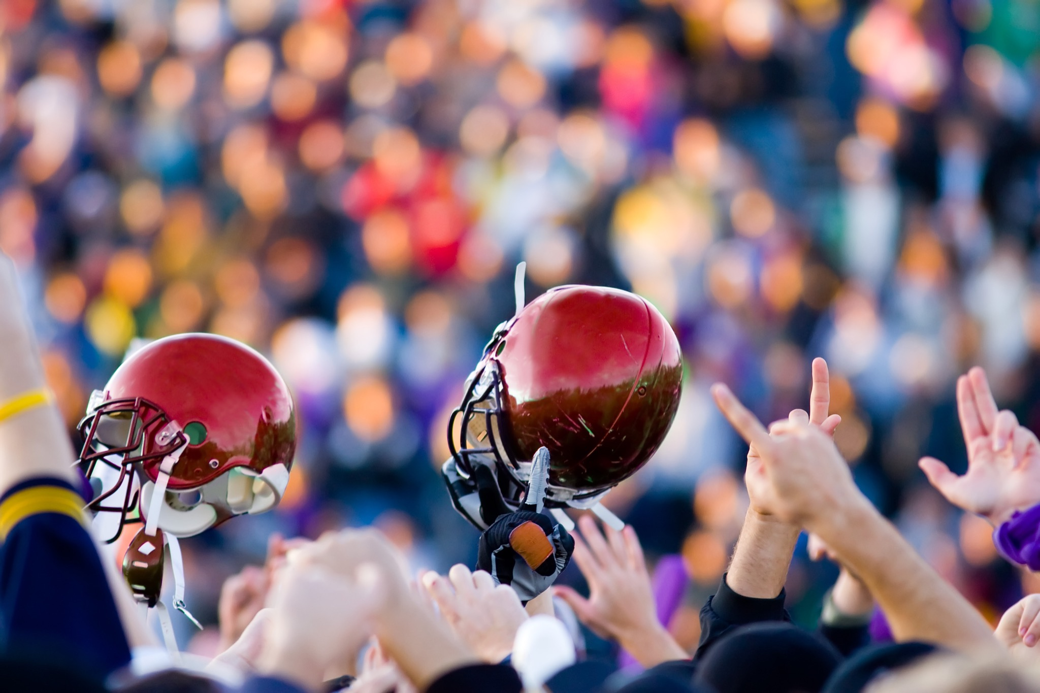 College Football Bowl Schedule: Games On Today 12/31
