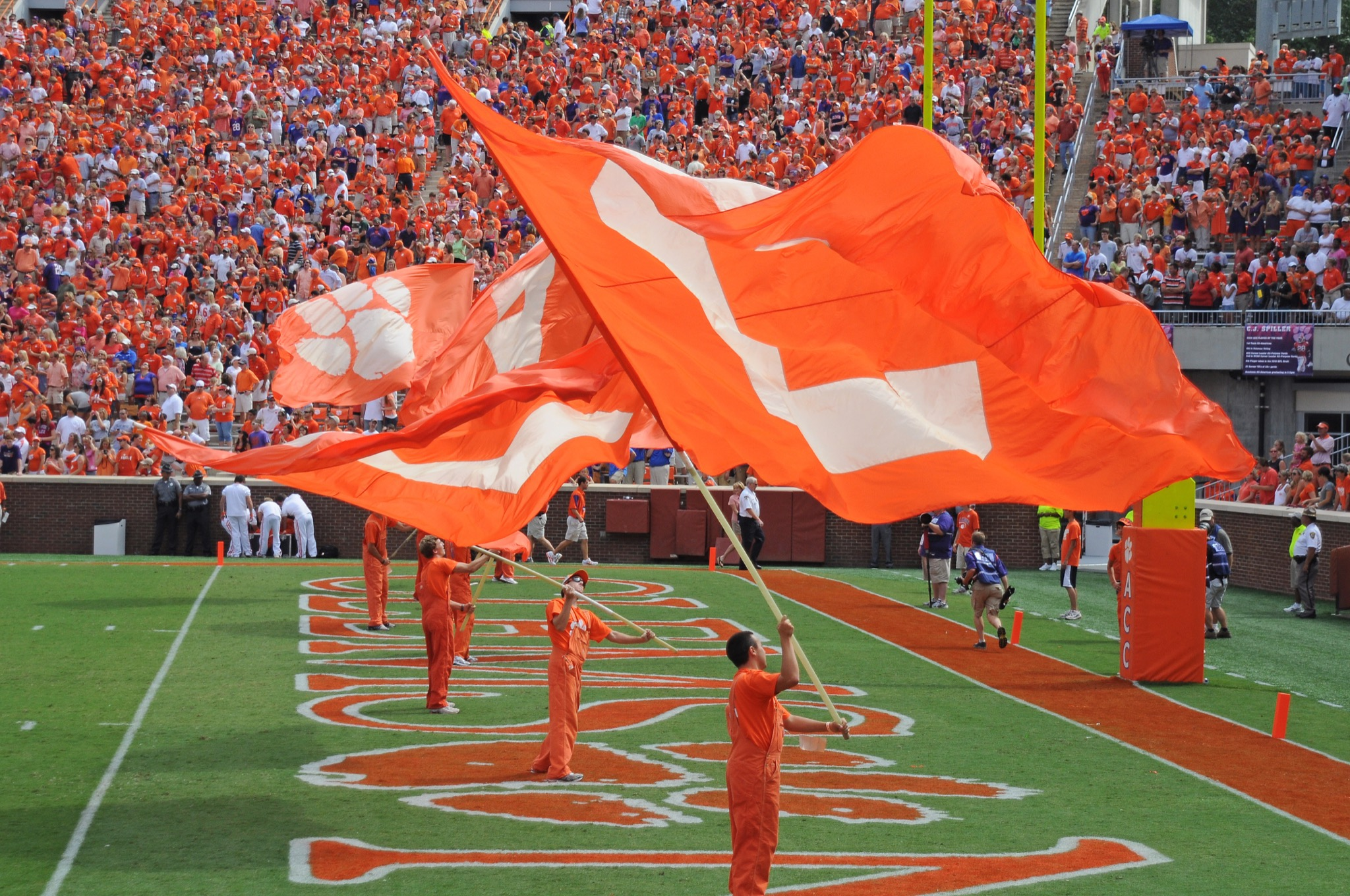 What Will Clemson Football Look Like Next Year?